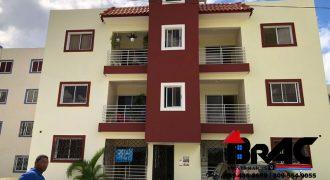 Apartamento Residencial Don Jose Higuey