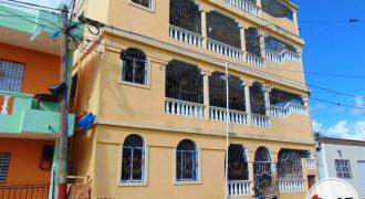 Apartamentos Baratos en Juan Pablo Duarte Higuey