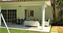 Hermosa Villa Familiar | Bayahíbe
