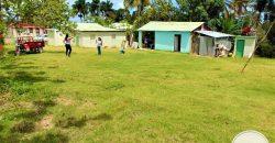 Campo de venta los Sumideros Nisibon