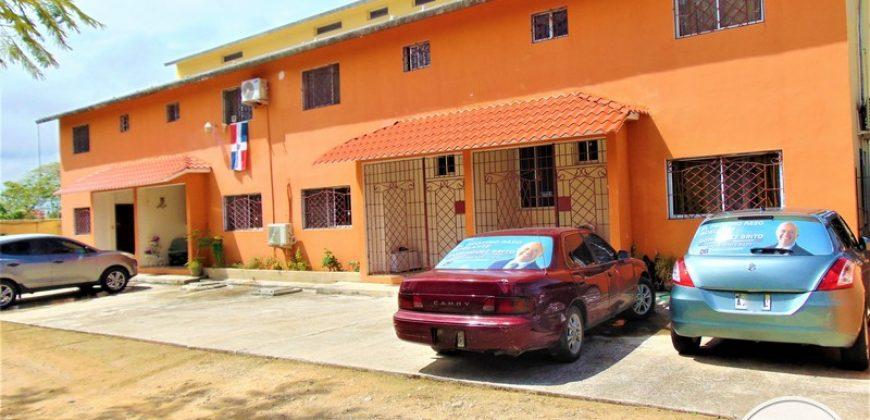 Penthouse en Las Colinas Town House Higuey