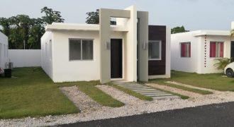 Rento casa de 3 habitaciones SIN MUEBLES – US$650