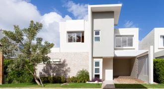 Proyectos de Villas – 2 niveles (Down Town Center – Bavaro – Punta Cana)