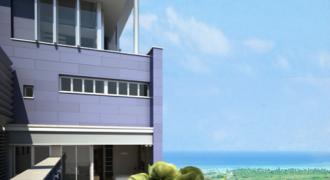 Torre de Apartamentos 7Mares, Cap Cana / 15 pisos