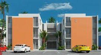 Proyecto de Apartamentos Bavaro – Punta Cana (desde US$40,000 hasta US$68,500)
